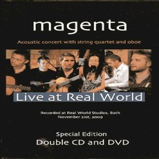Live At Real World (Special Edition) by Magenta