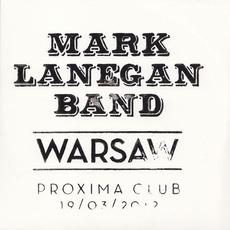 Warsaw, Proxima Club, 19/03/2012