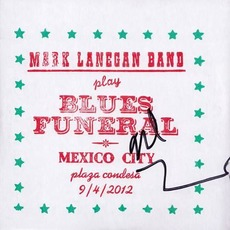 Play Blues Funeral, Mexico City, Plaza Condesa, 9/4/2012
