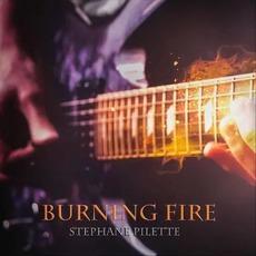 Burning Fire by Stephane Pilette
