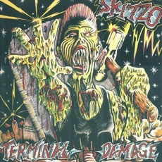 Terminal Damage (Re-Issue) by Skitzo