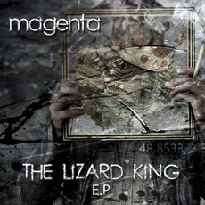 The Lizard King E.P. by Magenta