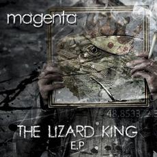 The Lizard King E.P.