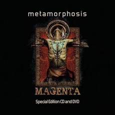 Metamorphosis (Special Edition) by Magenta