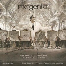 The Twenty Seven Club mp3 Album by Magenta