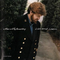 Live And Learn by Mac McAnally