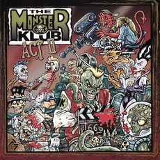 Act. II by The Monster Klub