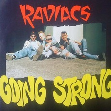 Going Strong by The Radiacs