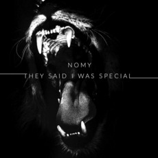 They said I was special by Nomy