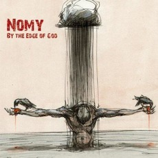 By the edge of god by Nomy
