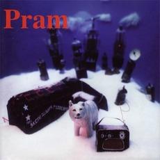 North Pole Radio Station by Pram
