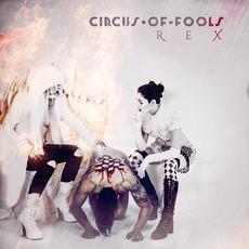REX mp3 Album by Circus of Fools