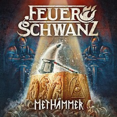 Methämmer (Extended Edition) mp3 Album by Feuerschwanz