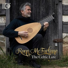 The Celtic Lute mp3 Album by Ronn McFarlane