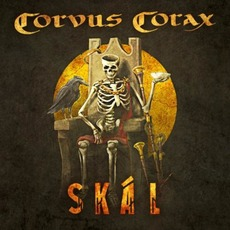 Skál mp3 Album by Corvus Corax