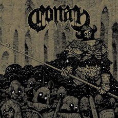 Existential Void Guardian (Digipak Edition) mp3 Album by Conan