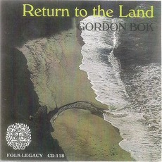 Return To The Land mp3 Album by Gordon Bok