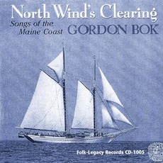North Wind's Clearing mp3 Album by Gordon Bok