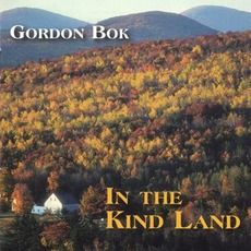 In The Kind Land by Gordon Bok