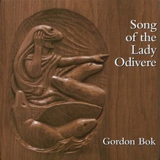 Song of the Lady Odivere by Gordon Bok