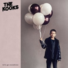 Let's Go Sunshine mp3 Album by The Kooks