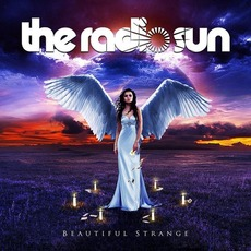 Beautiful Strange mp3 Album by The Radio Sun
