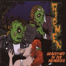 Graveyard In Our Memories by The Ripmen
