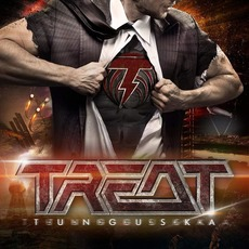 Tunguska mp3 Album by Treat