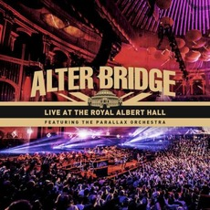 Live at the Royal Albert Hall featuring The Parallax Orchestra mp3 Live by Alter Bridge