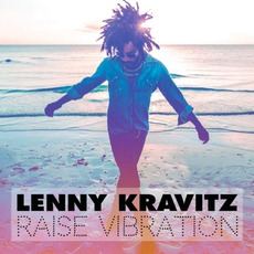 Raise Vibration by Lenny Kravitz