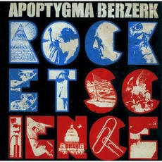 Rocket Science (Limited Edition) mp3 Album by Apoptygma Berzerk