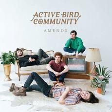 Amends mp3 Album by Active Bird Community