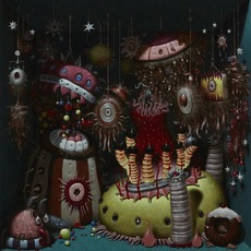 Monsters Exist (HMV Deluxe Edition) by Orbital