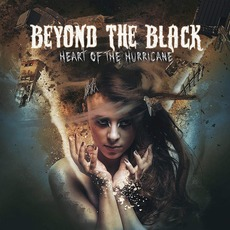 Heart Of The Hurricane (Japanese Edition) by Beyond The Black