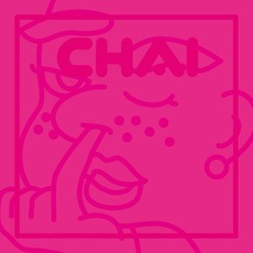 PINK mp3 Album by CHAI