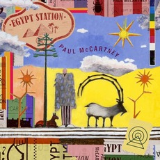 Egypt Station (Limited Edition) mp3 Album by Paul McCartney