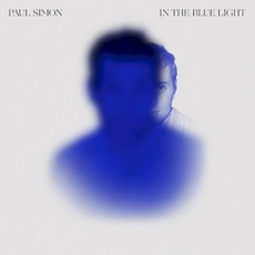 In the Blue Light mp3 Album by Paul Simon