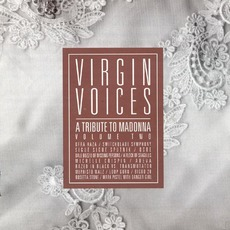 Virgin Voices: A Tribute to Madonna, Volume Two mp3 Compilation by Various Artists