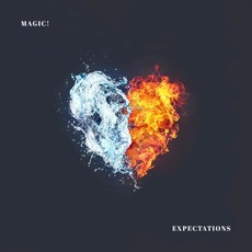 Expectations mp3 Album by MAGIC!