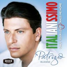 Italianissimo mp3 Album by Patrizio Buanne