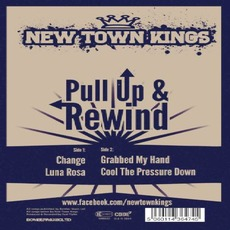 Pull Up & Rewind mp3 Album by New Town Kings