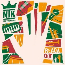 Reach Out mp3 Album by New Town Kings