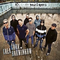 Beat 2 meet u mp3 Album by Cała Góra Barwinków
