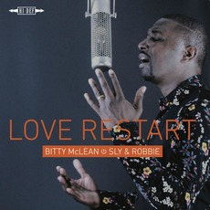 Love Restart (Deluxe Edition) by Bitty McLean, Sly & Robbie