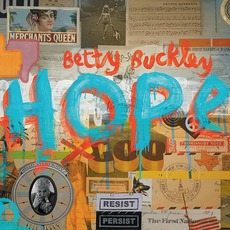 Hope mp3 Album by Betty Buckley