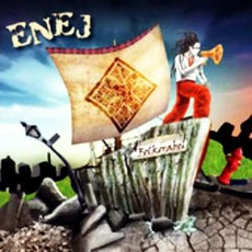Folkorabel mp3 Album by Enej