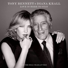 Love Is Here To Stay mp3 Album by Tony Bennett & Diana Krall