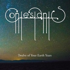 Twelve of Your Earth Years mp3 Album by The Contestants