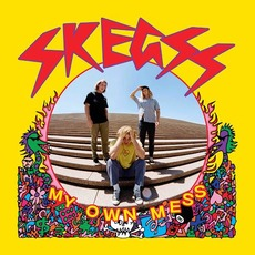 my own mess mp3 Album by Skegss