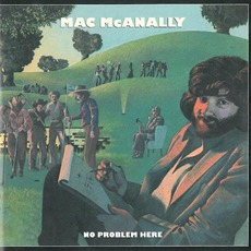 No Problem Here (Re-Issue) by Mac McAnally